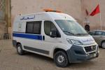 Meknès - Ministère de la Santé - RTW