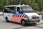 Maastricht - Politie - ME - GruKw