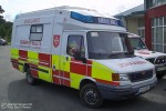Waterford - Order of Malta Ambulance Corps - RTW - S1