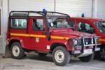 Saint-Chinian - SDIS 34 - MZF-Allrad - VLTT