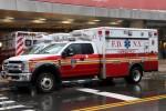 FDNY - EMS - Ambulance 1295 - RTW
