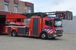 Kerkrade - Brandweer - DLK - 24-3151