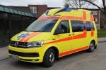 Ambulance Köpke - KTW - AK 05 (HH-AK 3905)