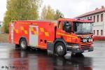 Aneby - Räddningstjänsten Aneby - Tankbil - 2 43-6740