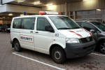 HH/Hamburg - VW T5 - Security (ohne Kennz.)