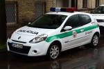 Vilnius - Lietuvos Policija - FuStW - V1209