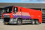 's-Hertogenbosch - Brandweer - GTLF - 21-2061