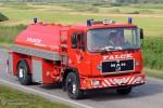 Hvide Sande - Falck - GTLF - 3-79/2321