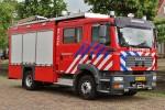 Steenwijkerland - Brandweer - HLF - 04-1238