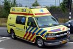 Amsterdam - Ambulance Amsterdam - RTW - 13-106