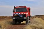 Schiermonnikoog - Brandweer - SLF - 07-4132