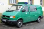 BP26-439 - VW T4 - DHuFüKW (a.D.)