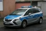 WI-HP 5830 - Opel Zafira - FuStw