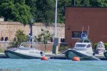 IT - Venezia - Guardia di Finanza - Schlauchboote