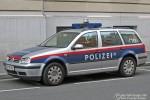 BP-60136 - Volkswagen Golf IV Variant - FuStW (a.D.)