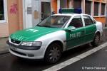 Essen - Opel Vectra - FuStW