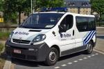 Antwerpen - Lokale Politie - HGruKw - AL 50 (a.D.)