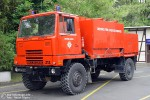 GB - Sennelager - Defence Fire & Rescue Service - TLF 5000 (09/25-01) (a.D.)