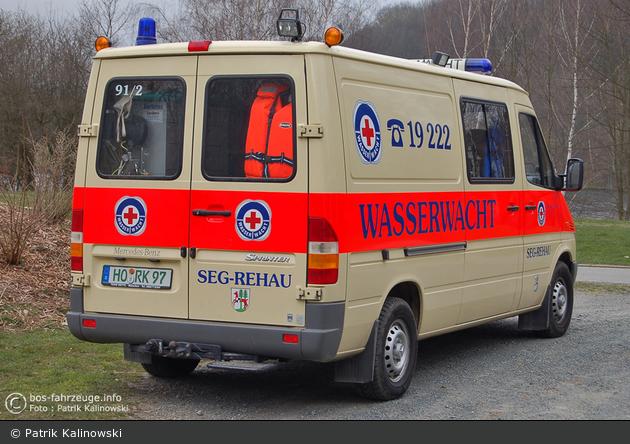 Wasserwacht Rehau 91/02 (a.D.)