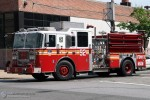 FDNY - Bronx - Engine 092 - TLF