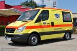 ASG Ambulanz - KTW 02-05 (HH-BP 4444)