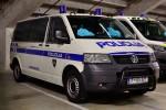 Koper - Policija - HGruKw