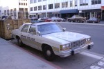 San Francisco - State Police - FuStW (a.D.)
