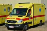 Maaseik - Brandweer - RTW - Z51