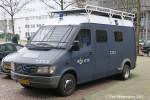 Amsterdam - Politie - ME - MZF - 7315