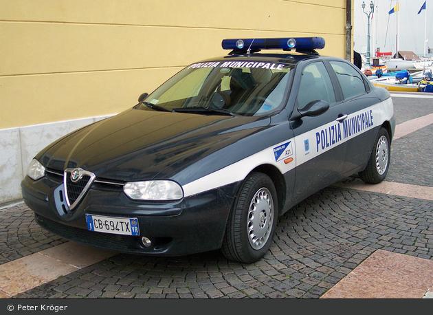 Bardolino - Polizia Locale - FuStW