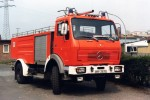 Florian Hamburg 34 Schaumtankfahrzeug (HH-2675) (a.D.)