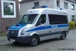 Bremerhaven - VW Crafter - Verkehrskontrollfahrzeug (HB-315)