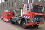 Amsterdam - Brandweer - WLF - 59-906