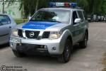 Chodzież - Policja - FuStW - U335