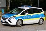 BBL4-3642 - Opel Zafira - FuStW