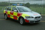 Handsworth - South Yorkshire Fire and Rescue - Car