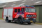 Dordrecht - Bedrijfsbrandweer DuPont de Nemours Nederland B.V. - TLF - 645