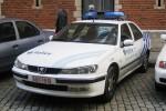 Bruxelles - Police Locale - FuStW - 730 (a.D.)