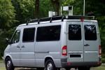 M-XXXX - MB Sprinter - Videodokumentationsfahrzeug - München