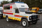 Irish Red Cross RTW