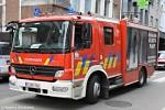Temse - Brandweer - HLF - T01