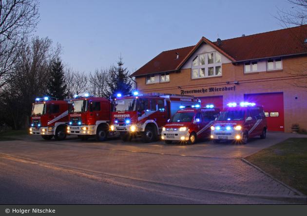 BB - FF Zeuthen LZ Miersdorf