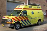 Amsterdam - Ambulance Amsterdam - RTW - 13-123