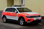 Lyss - KaPo Bern - Patrouillenwagen - 530