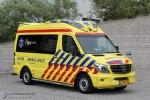 Zwolle - Regionale Ambulancevoorziening Ijsselland - RTW - 04-103