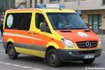 Krankentransport Gorris - KTW (B-GO 1231)