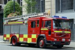 Belfast - Northern Ireland Fire and Rescue Service - WrL