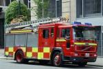 Belfast - Northern Ireland Fire and Rescue Service - WrL