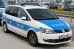 BP16-539 - VW Sharan - FuStW