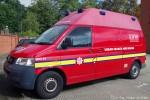 London - Fire Brigade - GW - MRS 01